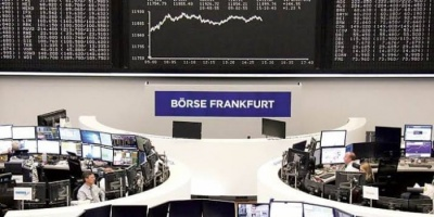 بورصة أوروبا تسجل أسوأ أداء لها بسبب كورونا
