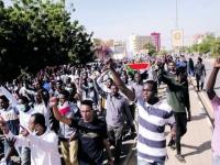 السودان.. إصابة 19 شخصًا في مظاهرات حاشدة