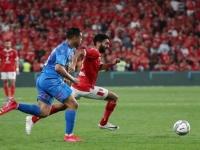 الاتحاد المصري يعلق على أحداث مباراة كأس السوبر