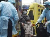 ارتفاع مصابي كورونا في كوريا الجنوبية إلى 156 حالة