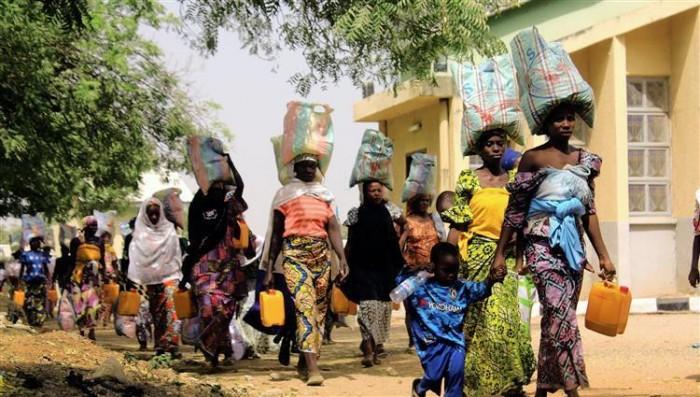 النيجر تخطط لجعل 2024 بدون شخص جائع