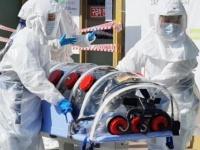 2233 شخصًا.. حصيلة وفيات فيروس كورونا في الصين