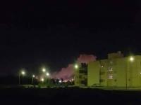 سلاح الجو الليبي يستهدف تجمعات لقوات الوفاق بمصراتة