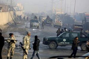 اتفاق لخفض العنف في أفغانستان لمدة أسبوع يدخل حيز التنفيذ غدا