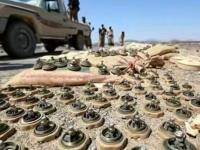 ألغام الحوثي في الحديدة.. ثمن باهظ يدفعه المدنيون