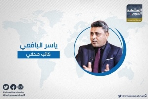 اليافعي: الإخوان أطلقوا قناة تبث من تركيا للتحريض على التحالف بالمهرة