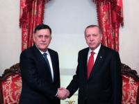سياسي سعودي: أطماع أردوغان قادته للتفكير في السيطرة على ليبيا