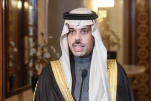 وزير خارجية السعودية: الحوثيون غير جادون في حل الأزمة اليمنية