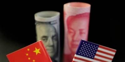 اعفاء 65 سلعة أمريكية من رسوم الصين العقابية
