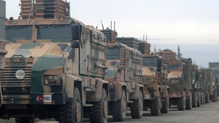 المصالحة الروسي: على تركيا تأمين خروج المدنيين من إدلب