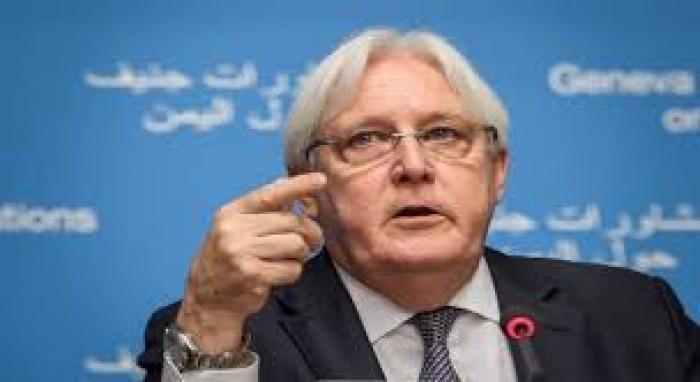 الشرق الأوسط: مليشيا الحوثي تتنصل من التصعيد بالهجوم على غريفيث