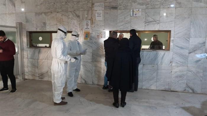 العراق: لم نسجل حالة إصابة مؤكدة بفيروس كورونا المستجد