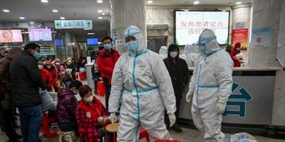 عدد الإصابات بكورونا يتجاوز 200 في كوريا الجنوبية
