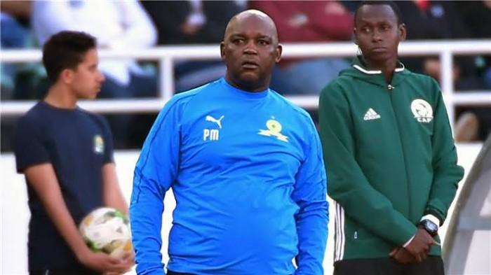 مدرب صن داونز يريد خوض نهائي دوري أبطال أفريقيا في بلده
