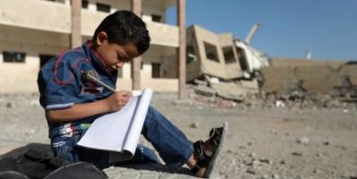 """التعليم في اليمن.. إرهاب حوثي يقاومه """"خير الإمارات"""""""