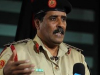 المسماري: وقف نهائي لإطلاق النار مرهون بالانسحاب التركي من ليبيا