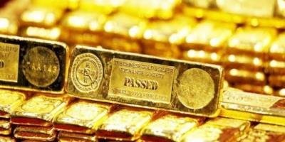 مخاوف كورونا تصعد بالذهب لأعلى مستوى في 7 سنوات