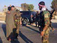 الجيش السوري يفرج عن اثنين من المعارضة مقابل جثة جندي إيراني