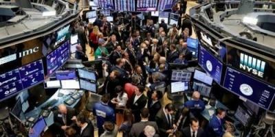 """بورصة وول ستريت تهبط بفعل تراجع أسهم التكنولوجيا و انتشار """"كورونا"""""""
