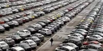كورونا تهبط بمبيعات السيارات في الصين إلى 92 % خلال النصف الأول من فبراير