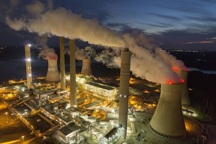 القطاع المالي العالمي يخسر تريليون دولار بسبب تغير المناخ
