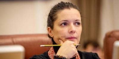 وزيرة الصحة الأوكرانية تخضع للحجر الصحي بسبب كورونا