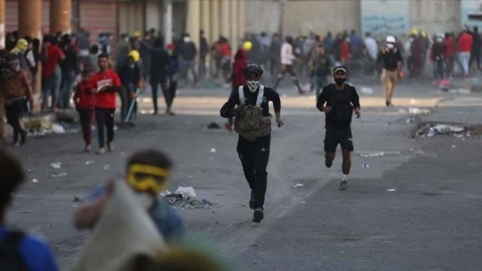 اختطاف ناشط عراقي في الحراك الشعبي