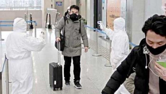 كورونا في كوريا الجنوبية يسجل 142 إصابة