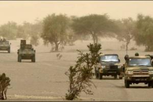 النيجر.. مصرع 120 إرهابيًا في عملية عسكرية مشتركة مع فرنسا