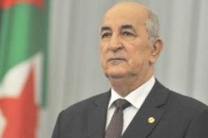 تبون ينتقد مناورات الجيش المغربي على حدود الجزائر