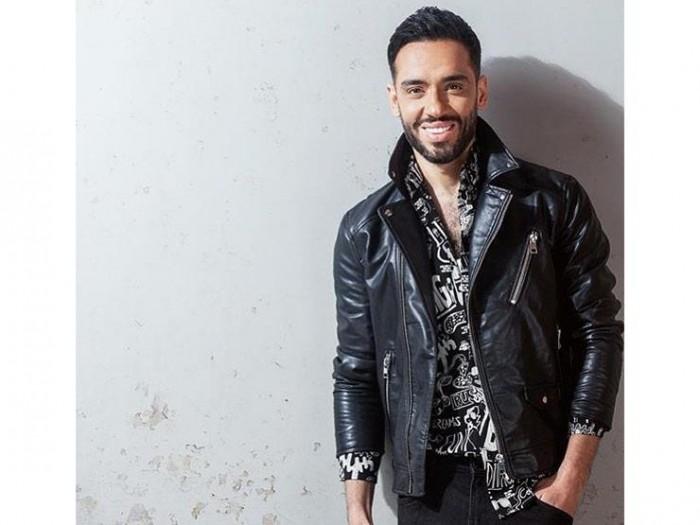 """بعد نجاح ألبوم """"أنا لوحدي"""".. رامي جمال يوجه هذه الرسالة لجمهوره"""