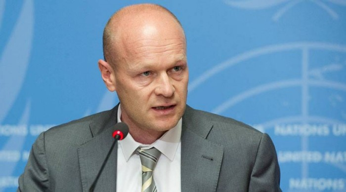 الأمم المتحدة تحذر من زحف المعارك نحو شمال غربي سوريا
