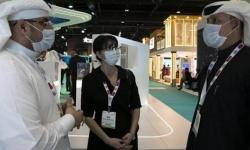 الإمارات تكشف عن إصابتين جديدتين بفيروس كورونا