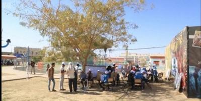 السعودية تدعم طلاب المدارس في مأرب بيوم ترفيهي