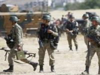 مقتل جندي تركي في إدلب جراء هجوم للجيش السوري