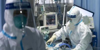 """الصين تسجل 400 إصابة جديدة بـ """"كورونا"""""""