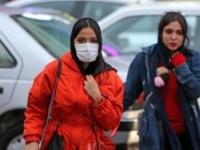 إيران تعلن عن حالة وفاة جديدة بسبب فيروس كورونا