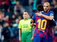لاعب برشلونة الجديد: لن أغسل قميصي بسبب ميسي