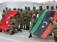 لجنة ليبية تجمع وثائق لمقاضاة تركيا وقطر دوليا