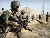 """رغم """"خفض العنف"""".. اشتباكات بين القوات الأفغانية ومسلحي طالبان"""