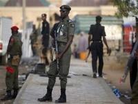 مقتل جنديين في هجوم إرهابي استهدف كنيسة بنيجيريا