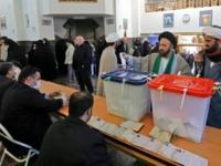 إصابة اثنين من الفائزين في الانتخابات الإيرانية بفيروس كورونا