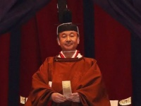 إمبراطور اليابان يعرب عن قلقه إزاء انتشار فيروس كورونا