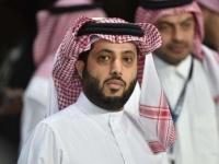 تركي آل الشيخ يعلق على القرارات الخاصة بأحداث السوبر المصري