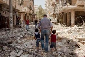 بأكثر من 100 مليار ليرة.. سوريا تحيي منشآت متضررة في حلب