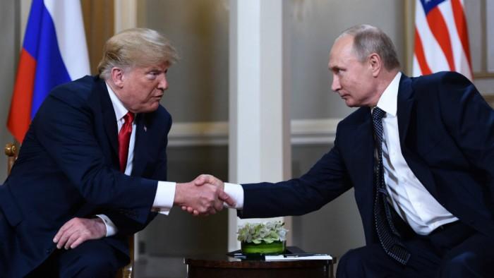 روسيا ترد على اتهامات أمريكا لـ موسكو بشأن كورونا