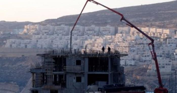 الاتحاد الأوروبي: بناء مستوطنات إسرائيلية جديدة يضر بالتسوية فى الشرق الأوسط