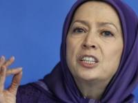 """رجوي: نظام إيران تستر على الحقائق بشأن تفشي """"كورونا"""""""
