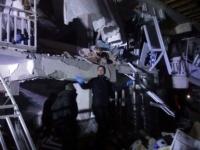 تركيا: وفاة 7 أشخاص وإصابة 5 آخرين إثر زلزال بالقرب من الحدود الإيرانية