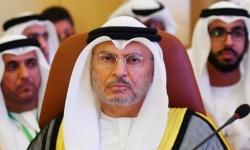قرقاش: هناك حاجة إلى عملية سياسية في اليمن